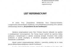 Referencje-Cieplucha