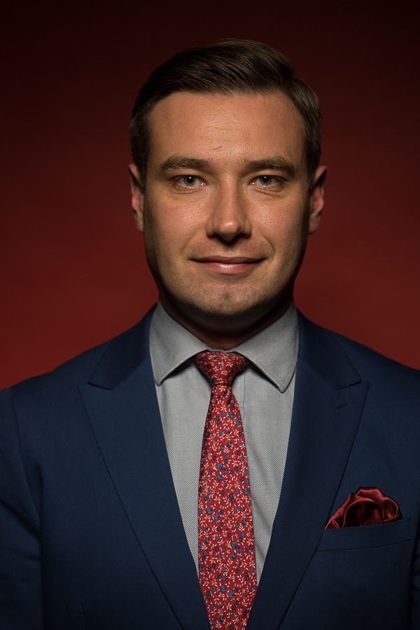 Tomasz Szacoń