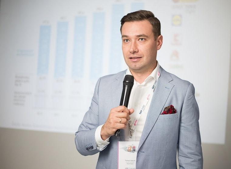 Tomasz Szacoń Retailpoland