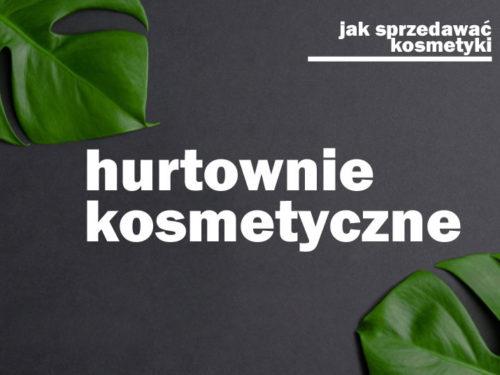 Rynek kosmetyczny w Polsce